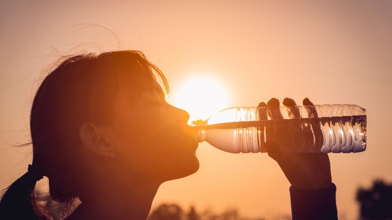 Primera ola de calor de la temporada en la Comunidad de Madrid