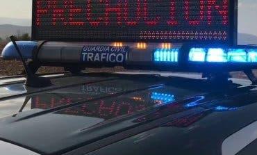 Muere el motorista accidentado el sábado en Alcalá de Henares