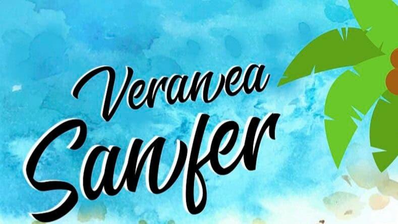 San Fernando de Henares celebra una fiesta de agua y espuma
