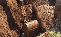 Sin agua en Azuqueca de Henares por una gran avería ya resuelta
