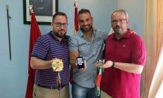 Un policía de Paracuellos gana el campeonato de España de jiu-jitsu brasileño