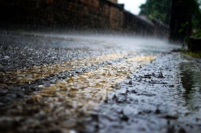 Alerta por tormentas con granizo, fuertes vientos y calor extremo en Madrid