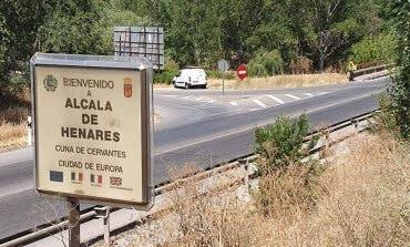 Nuevo robo de cables telefónicos en Alcalá de Henares