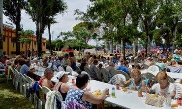Azuqueca celebra este domingo el Día de los Abuelosy Abuelas