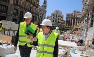 El Complejo Canalejas generará 1.500 empleos en Madrid