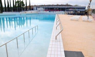 Torrejón lanza entradas a las piscinas por 0,60 para vecinos desempleados o en ERTE