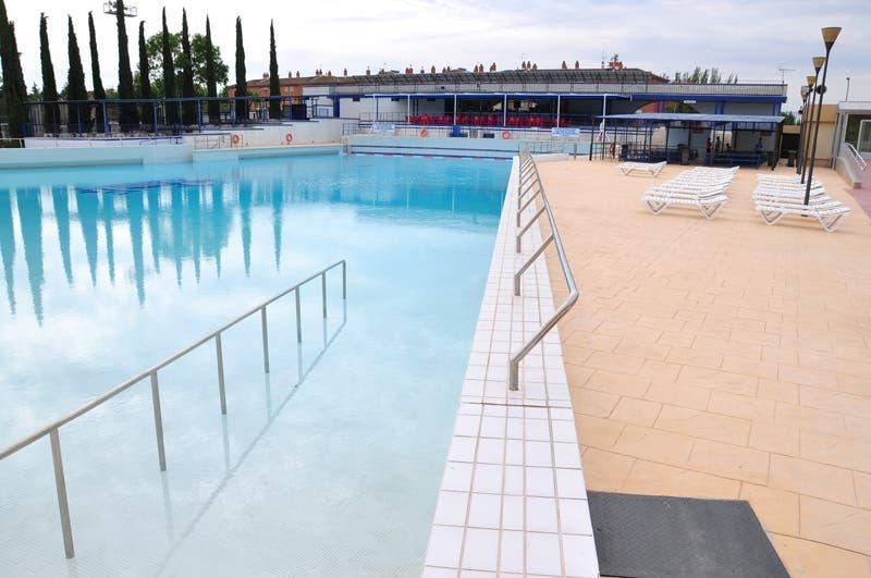 Las piscinas de Torrejón de Ardoz permanecerán abiertas hasta el 31 de agosto