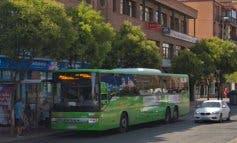 Cambios en los autobuses de Alcalá de Henares por las obras de Vía Complutense