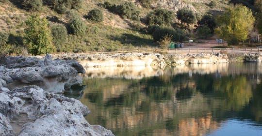 Guadalajara cuenta con siete zonas naturales autorizadas para darse un chapuzón