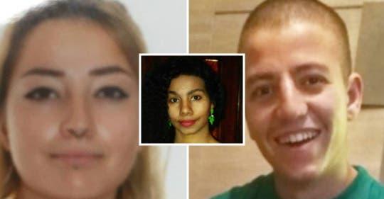 Alerta por dos jóvenes y una menor desaparecidos en Madrid