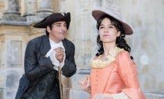 Vuelven las visitas teatralizadas a Nuevo Baztán