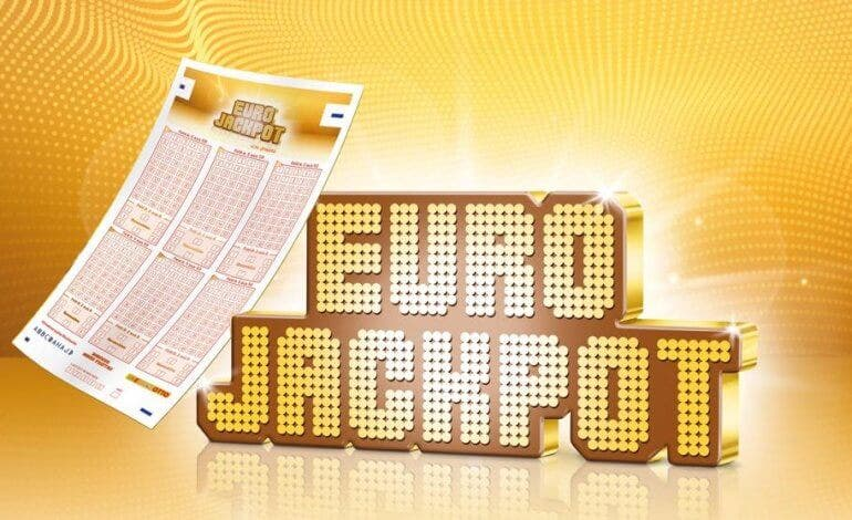 ElEurojackpot de la ONCE deja casi 400.000 euros en Cabanillas