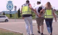 Detenido el presunto violador de una joven en un spa de Madrid