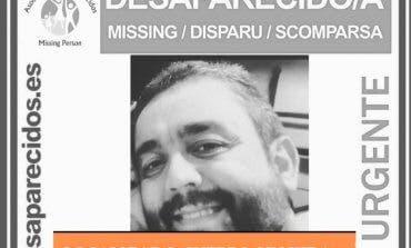 Hallan sin vida al hombre desaparecido en Uceda (Guadalajara)