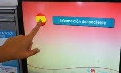Hospital de Torrejón: Pantalla táctil y SMS para conocer el estado del paciente