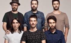 Vetusta Morla actuará el 27 de septiembre en Alcalá de Henares