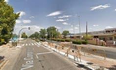 Alcalá de Henares inicia la renovación integral de la Vía Complutense