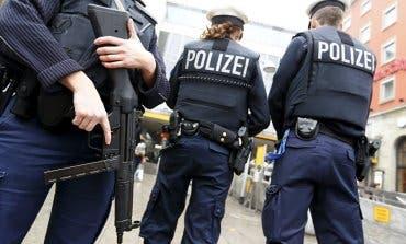 El presunto asesinato machista de una joven madrileña en Alemania