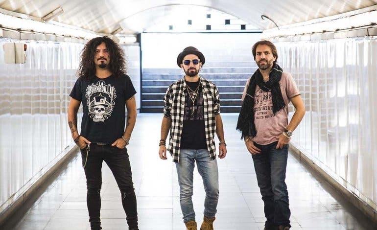 Coti y La Fuga, conciertos gratuitos en las Fiestas de Sigüenza