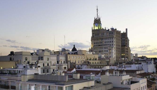 Madrid se promociona esta semana en Las Vegas