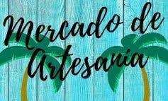 Este sábado, Mercado de Artesanía en Azuqueca de Henares