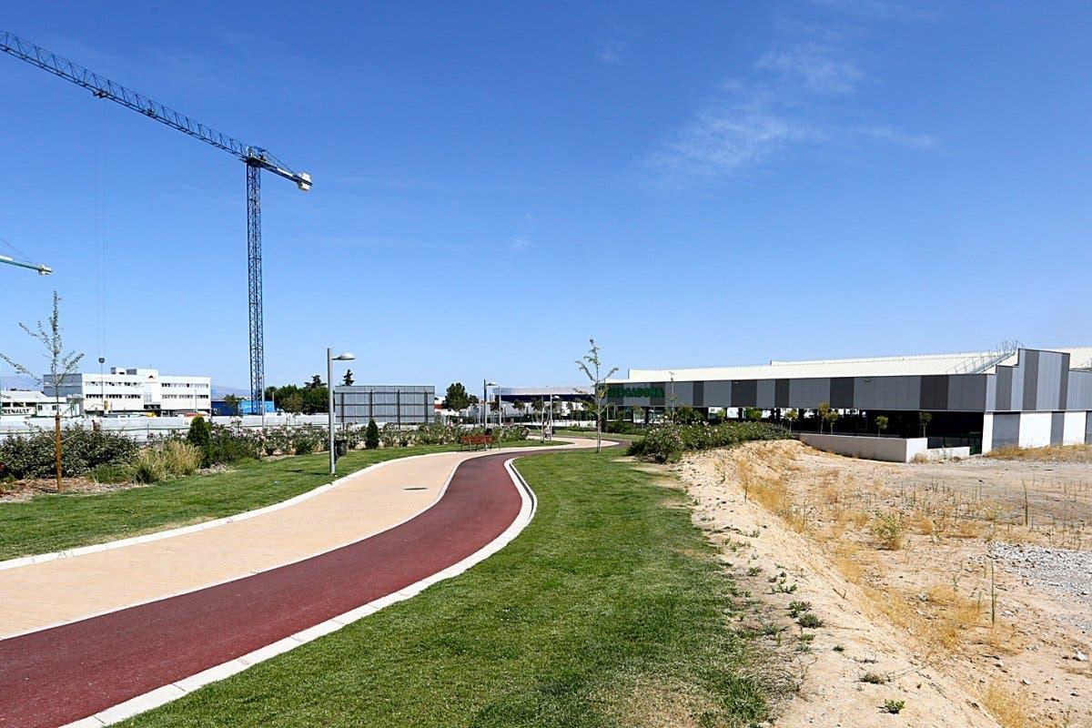 Nuevo paso adelante en Coslada para la construcción del centro comercial Garaeta