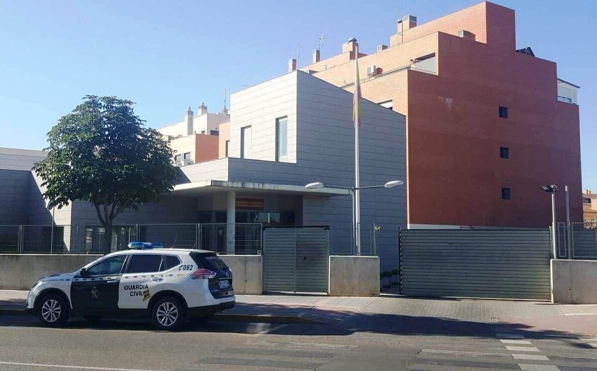 Detienen a un ladrón en Azuqueca gracias a la llamada de un vecino