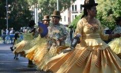 La comunidad boliviana celebra este domingo en Madrid un desfile con 3.000 bailarines