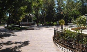 Abierto el Parque de la Concordia de Guadalajara tras su reforma