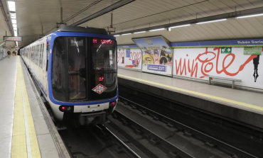 En octubre se completa la incorporación de 100 nuevos maquinistas en Metro