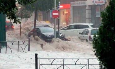 El Canal realizará obras en Arganda para evitar nuevas inundaciones