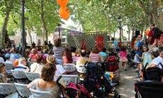 Actividades para niños en las Ferias de Alcalá de Henares