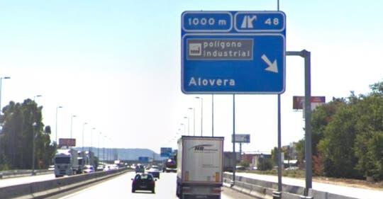 Accidente laboral mortal de Alovera: «Una caída en altura siempre es evitable»