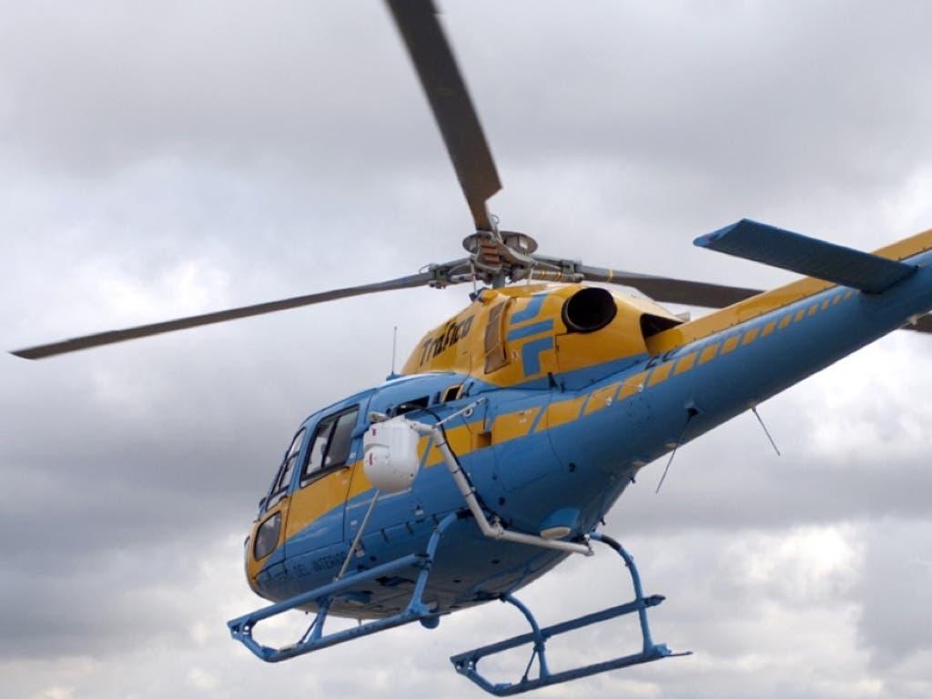 Tráfico vigilará las carreteras este verano con 1.300 radares, drones, helicópteros y furgonetas camufladas