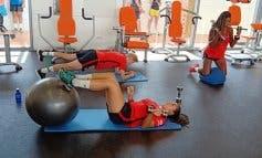 El Atlético de Madrid Femenino ya entrena en Alcalá de Henares