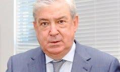 Fallece Félix Bravo, gerente del Hospital de Alcalá de Henares