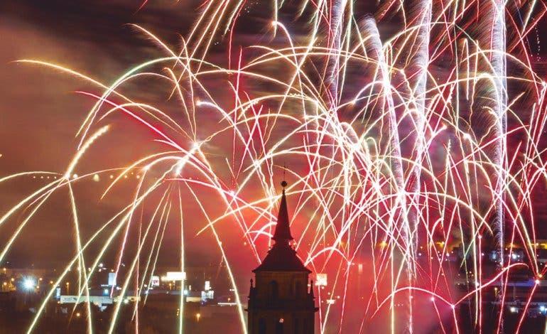 Este sábado comienzan las Ferias de Alcalá de Henares