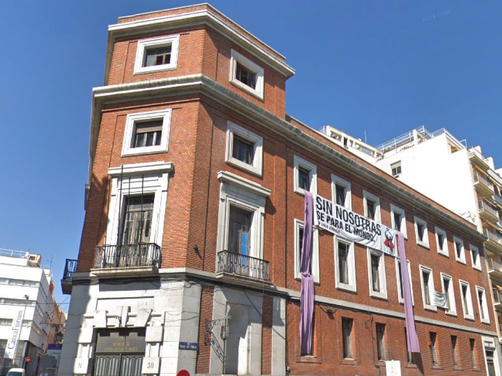 El Ayuntamiento irá a los tribunales para desalojar a los okupas de La Ingobernable