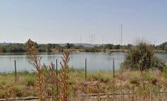 Hallan un pie humano flotando en la laguna de Rivas