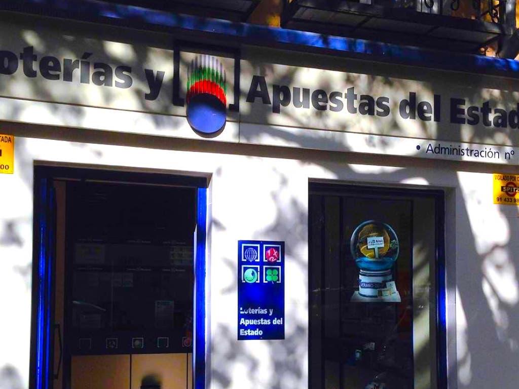 La Primitiva deja más de 12 millones de euros en Madrid