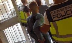 Cuatro detenidos en Madrid por robar a ancianos a la salida del banco