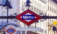 El lunes reabre la estación de Metro Príncipe de Vergara