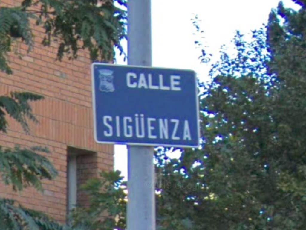 Muere un hombre en Guadalajara tras una discusión en plena calle