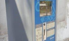Arganda suspende los parquímetros hasta el 17 de septiembre tras la tormenta