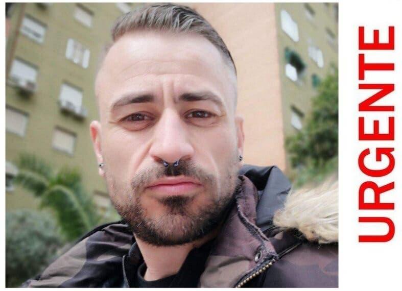 Desaparecido desde el 9 de julio en Alcalá de Henares
