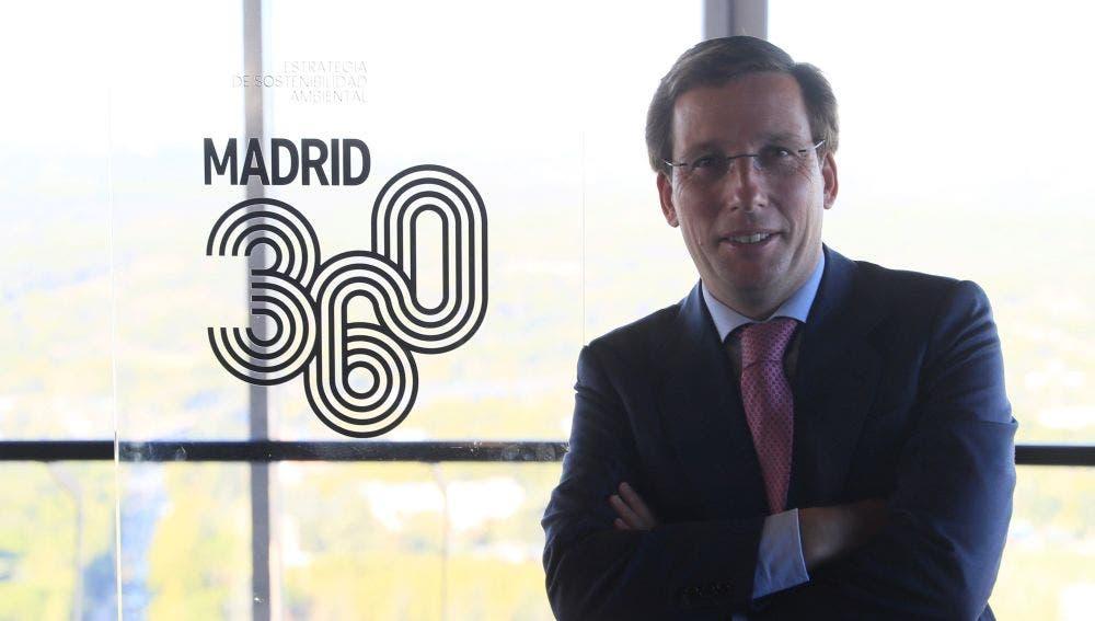 Así es la nueva ordenanza de Madrid que sustituye al Madrid Central de Carmena