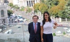 Almeida y Villacís hacen balance positivo de sus primeros 100 días de gobierno