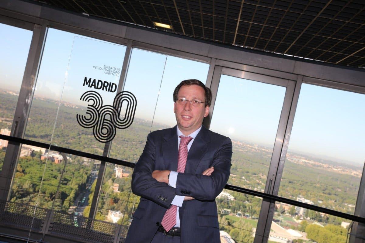 Madrid 360: Así es la alternativa de Almeida a Madrid Central