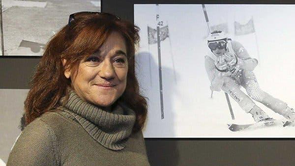 La familia de Blanca Fernández Ochoa maneja como única hipótesis un accidente