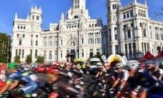 Cortes de tráfico en Madrid por el final de la Vuelta Ciclista